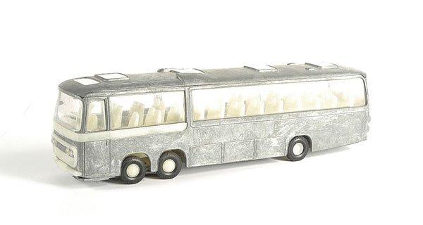 3008: Corgi Pre-production Bedford Coach