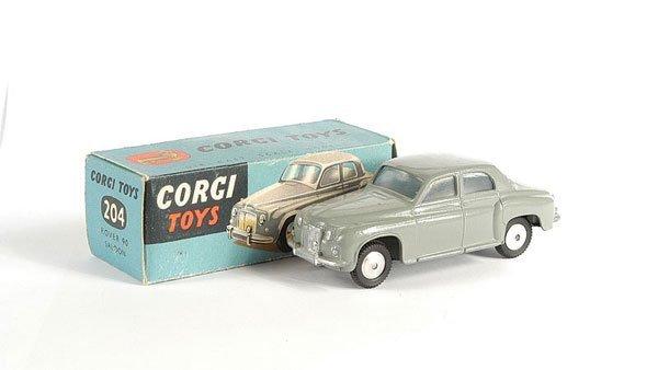3016: Corgi No.204 Rover 90 Saloon