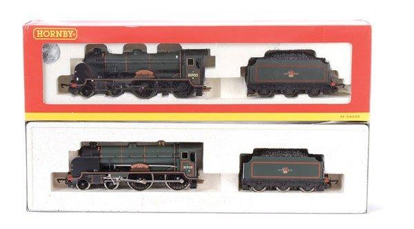 4018: Hornby (China) 4-4-0 Schools Class Steam Locos