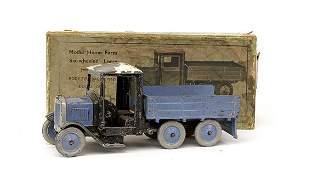 1265 Britains  60F  Model Home Farm 6 wheeled Lorry