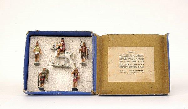 1276: M.I.M. - Belgium - Romans