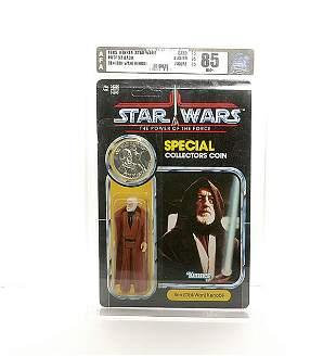 Kenner Power of the Force Ben (Obi-Wan) Kenobi
