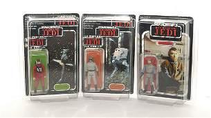 3006: General Mills Return of the Jedi General Madine