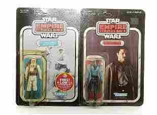 Kenner Empire Strikes Back Lando Calrissian