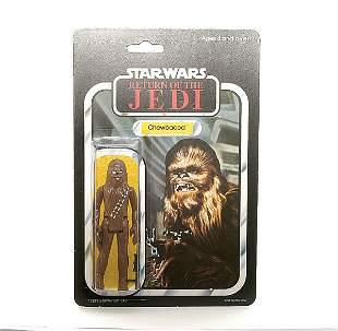 Palitoy Return of the Jedi Chewbacca
