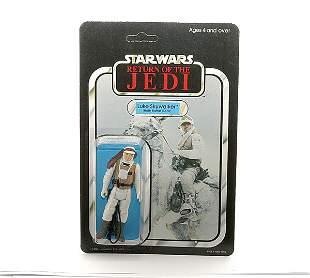 Palitoy Return of the Jedi Luke Skywalker
