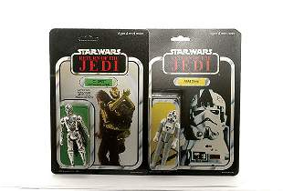 Palitoy Return of the Jedi C-3PO