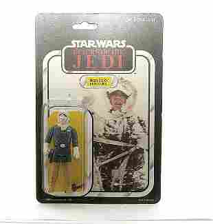 Palitoy Return of the Jedi Han Solo (Hoth)