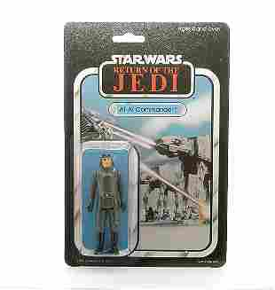 Palitoy Return of the Jedi AT-AT Commander