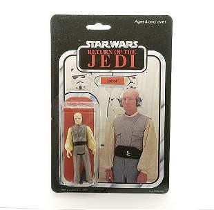 Palitoy Return of the Jedi Lobot