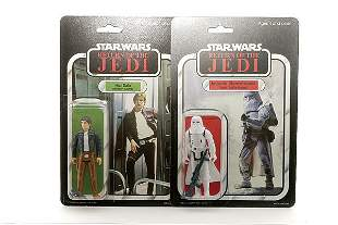 Palitoy Return of the Jedi Imperial Stormtrooper
