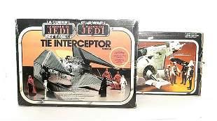 Return of the Jedi Rancor Monster Figurine