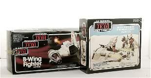 Kenner Empire Strikes Back Millennium Falcon