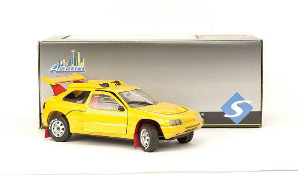 5002: Solido 1/18th scale Citroen ZX