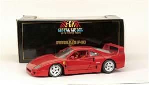 5015: Bburago No.3032 Ferrari F40