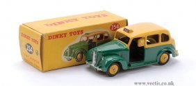 "12: Dinky No.254 Austin ""Taxi"""
