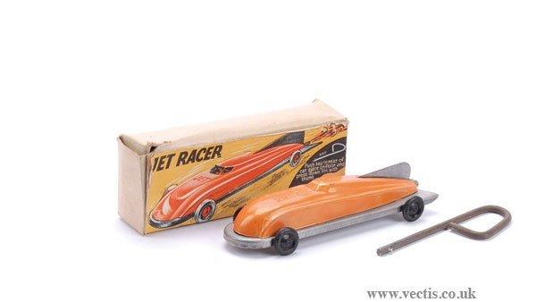 1014: JHR (UK) Jet Racer