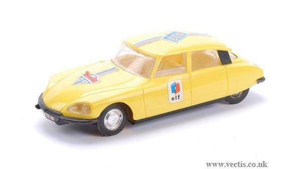 1020: KB (Vasileades Toys) Citroen DS21