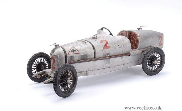 1247: CIJ (France) Alfa Romeo P2 Racing Car