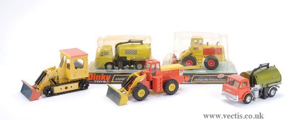 2011: Dinky - A Group of Commercials