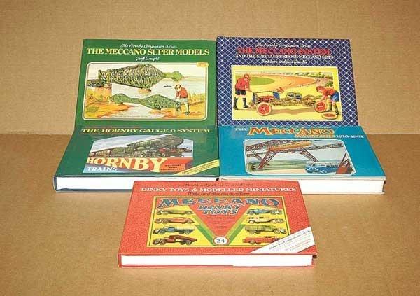 3068: New Cavendish Hornby Companion Series Books