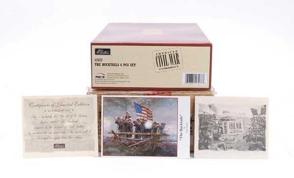 4007: Britains - American Civil War Series