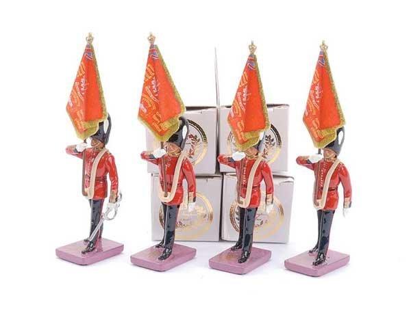4024: Britains - Grenadier Guards - B P Retail Edition