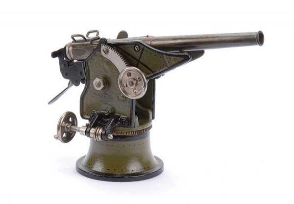 4156: Marklin-Mod 8056/2-Coastal/Fortress Defence Gun