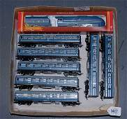 1417: Hornby Railways Locos and Coaches