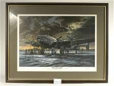 2292 John Rayson Aircraft Related Prints