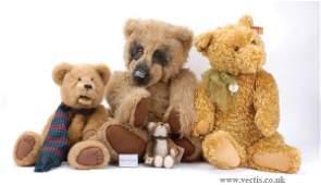 3335 A Quantity of Boyds Gund HM  Bialosky Bears