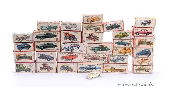 4943: Anguplas - A Group of Cars