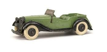 641: Dinky No.36F Salmson 4 Seater Sports Car