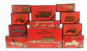 2333: Matchbox MOY - A Group of Special Editions