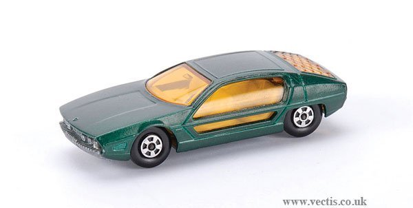1298: Matchbox Superfast No.20 Lamborghini Marzal