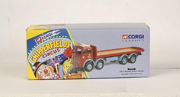 4004: Corgi Classics No.97957 ERF Rigid Truck