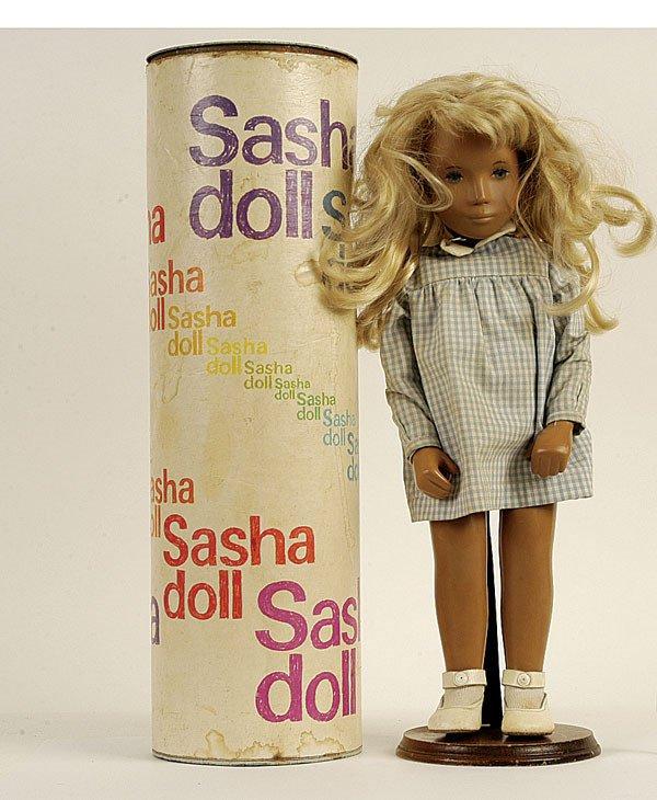 4131: Sasha Doll