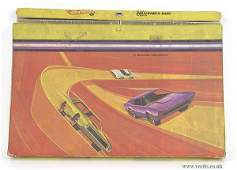 Hot Wheels Redline Collector Case