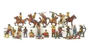 239 Timpo  Similar  Wild West Series