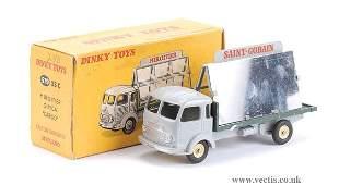 2619 French Dinky No57933C Simca Glazier Truck