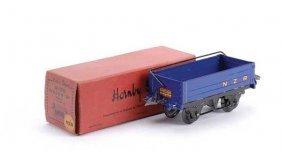 """4664: Hornby Export """"NZR"""" Open Wagon B"""