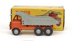Budgie No.226 Foden Heavy Duty Dump Truck