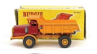 Budgie No.242 Euclid Tipper Truck