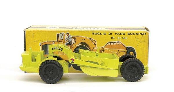 1006: Budgie No.282 Euclid Scraper