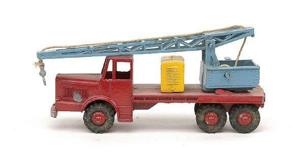 1014: Budgie No.214 Salvage Crane