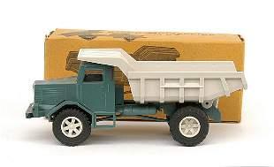 Siku No.V105 plastic Krupp Tipping Truck