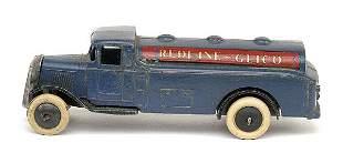 Dinky No.25D Petrol Tank Wagon