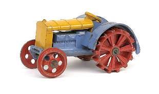 Dinky No.22E Tractor