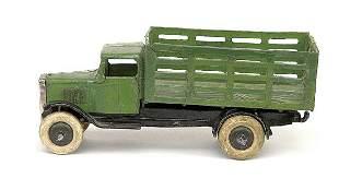 Dinky No.25F Market Gardener's Lorry