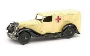 Dinky No.30F Ambulance
